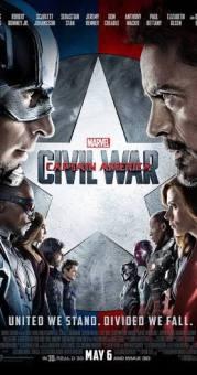 Poster civil war