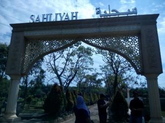 Sahliyah