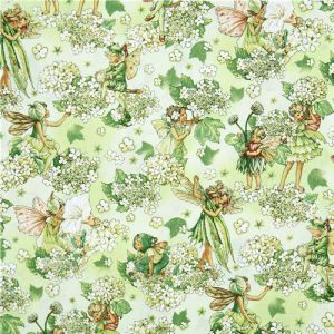 Michael-Miller-fabric-Morning-Fairy-Garden-flower-fairy-145049-2