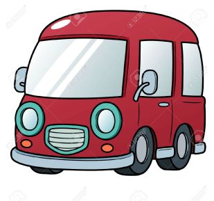 17948495-illustration-of-Van--Stock-Vector-van-cartoon-minibus