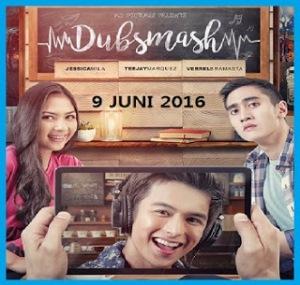 Poster film dubsmash