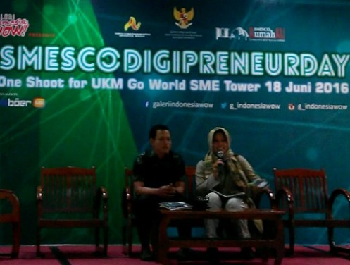 Smesco digipreneur