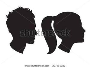 Pria dan dara