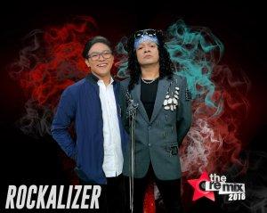 Rockalizer