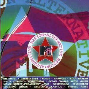 Mtv alternative nation