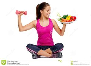 healthy-balanced-lifestyle-eating-exercise-weightloss-diet-concept-31576703