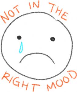 no-mood