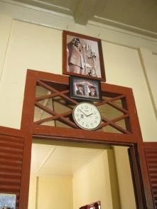 Pesanggrahan Muntok atau Wisma Ranggam tempat Bung Karno diasingkan