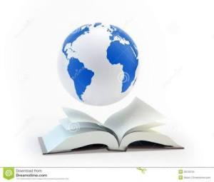 Dengan membaca buku dan belajar maka wawasan bertambah dan kini bisa terbantu dengan TIK dan internet (sumber gambar: dreamstime)