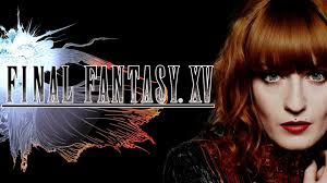 Florence ost FF XV