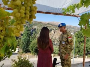 Pasukan garuda lebanon