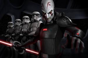 Animasi rebels