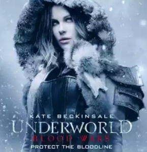 Underworld blood war