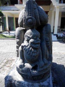 Koleksi museum Purwa