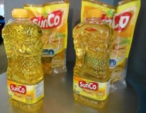 Minyak Sunco