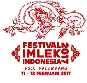 festival imlek Indonesia