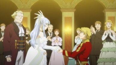 Puteri dan pangeran