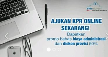 promo KPR online