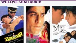 shah-rukh
