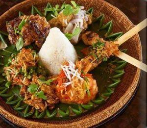Ingin Makan Enak Di Bali Yuk Mampir Ke Lima Tempat Wisata Kuliner