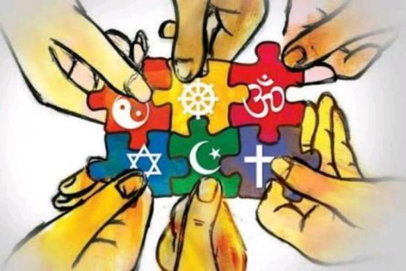 Toleransi Agama