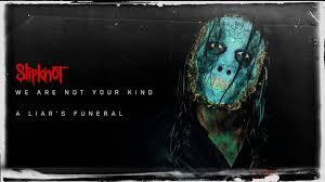 a liar's funeral