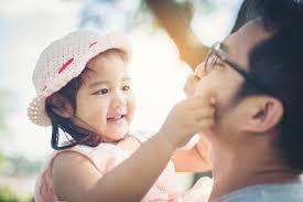 gadis ayah