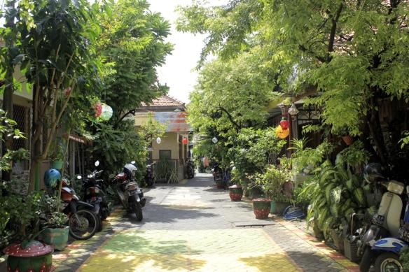 Kampung di surabaya