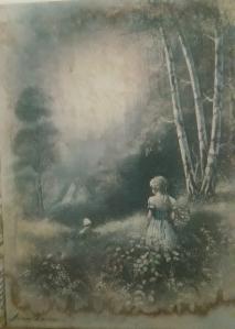 Lukisan seram