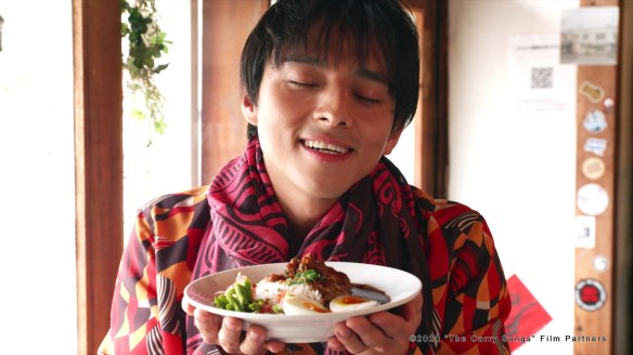 Yoichiro curry songs