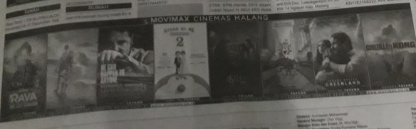Bioskop malang