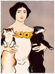 Gadis kucing