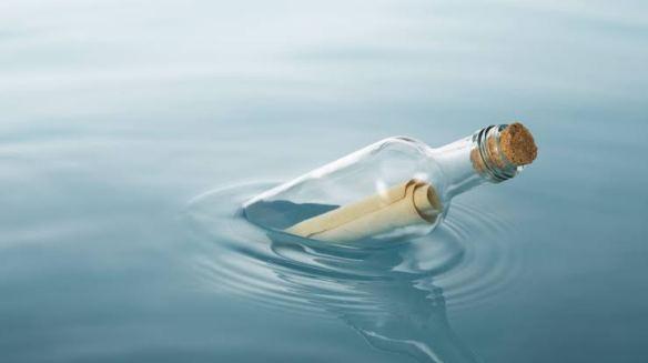Pesan dalam botol