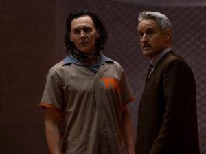 Loki dan mobius