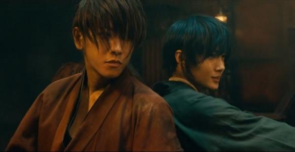 Kisah Kenshin Final yang Tak Seperti Versi Manganya