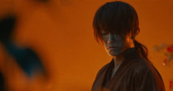 Kenshin final