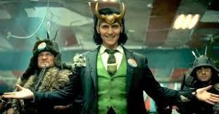 Presiden Loki