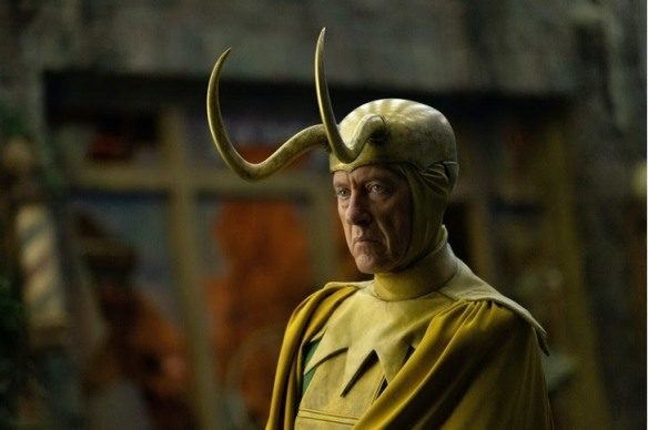 Loki tua