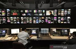 ruang penyiaran