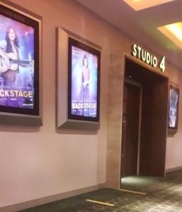 Bioskop sepi