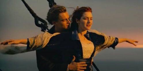 Jack dan rose