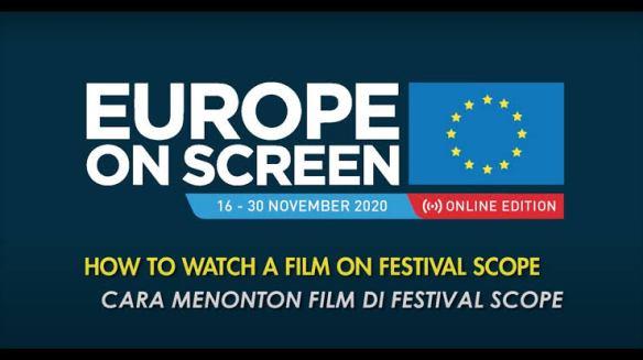 Europe on Screen 2021