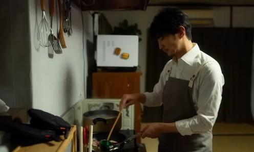 tatsu the way of househusband live action